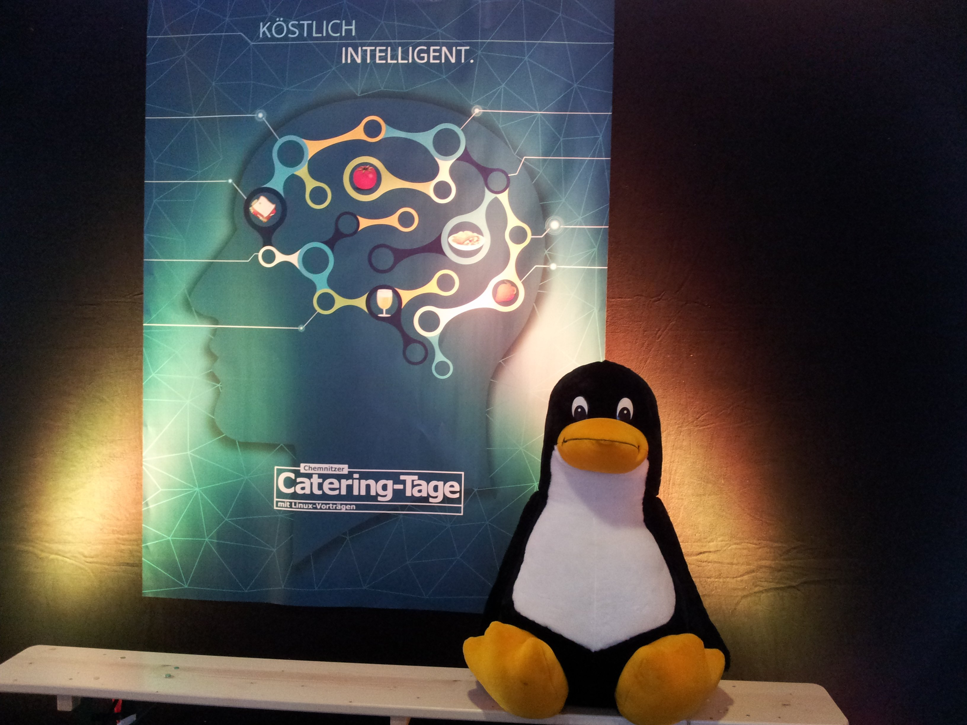 Chemnitzer Linuxtage 2019